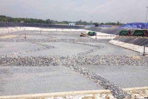Dự án xây dựng ô chôn lấp rác thải theo công nghệ chôn lấp bán hiếu khí FUKUOKA – Nhật Bản tại khu xử lý chất thải Xuân Sơn